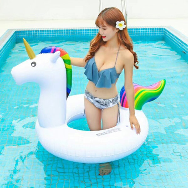 Unicorn Ring Float 2