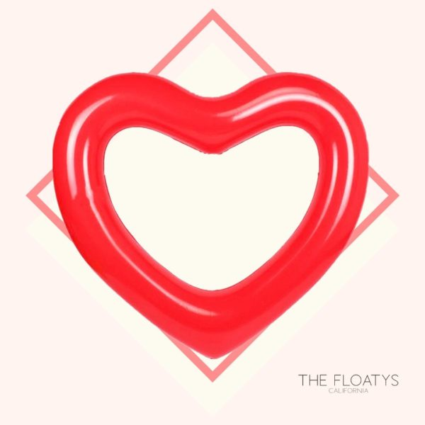 Red Heart Float 1