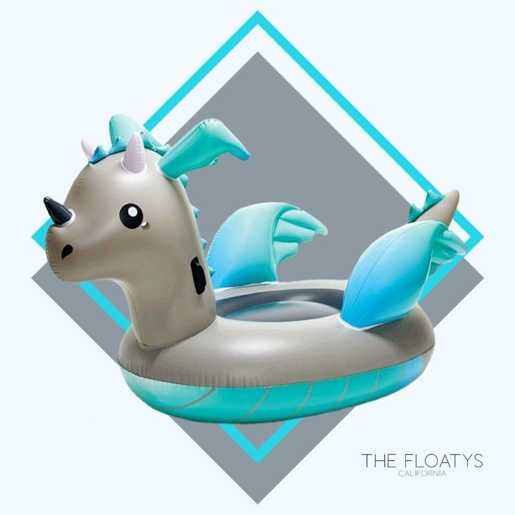 Animal Pool Floats 33