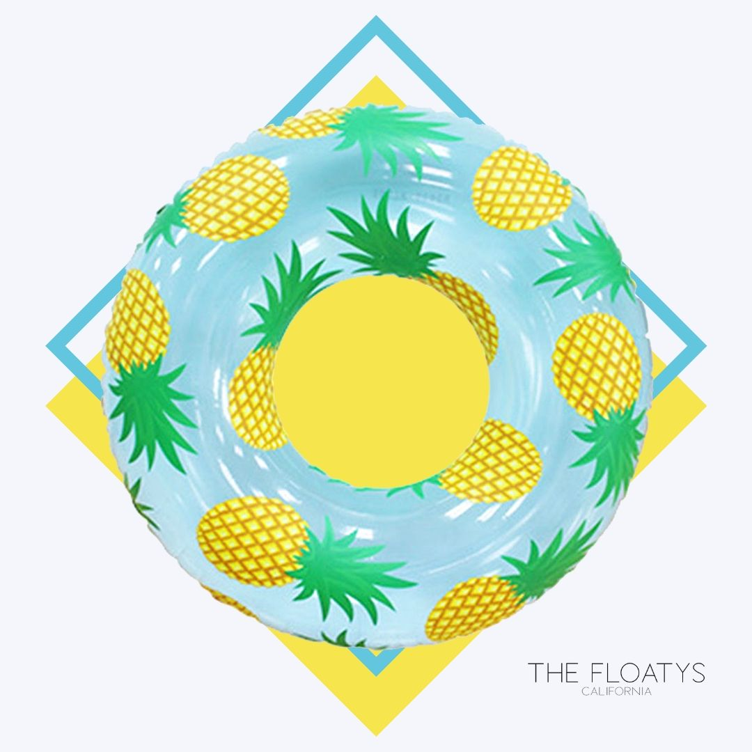 Pool Floats 7