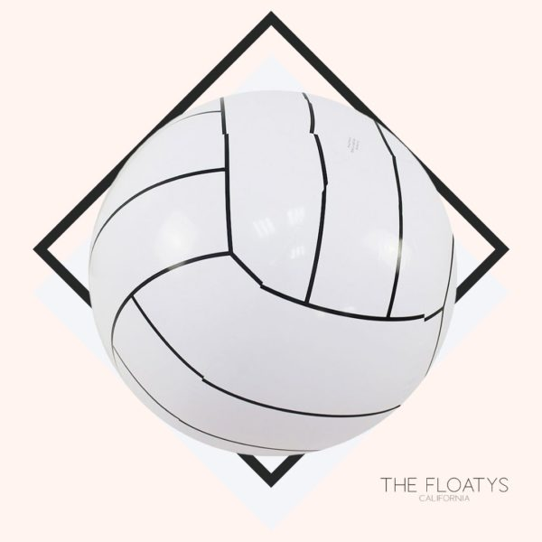 Giant Inflatable Volleyball 1