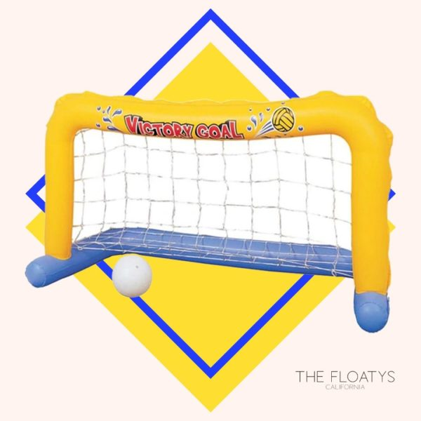 Inflatable Soccer Goal 1