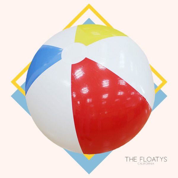 Giant Inflatable Beach Ball 1