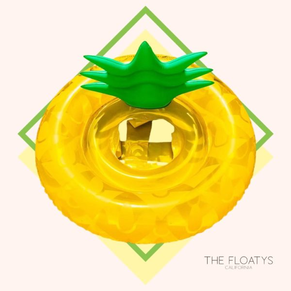 Kids Pineapple Float 1