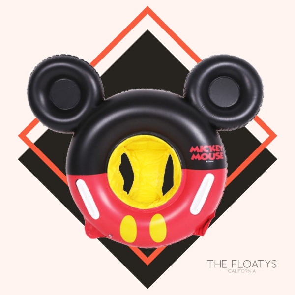 Kids Mickey Mouse Float 1