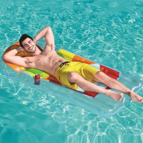 Giant Cocktail Float Lounger 2