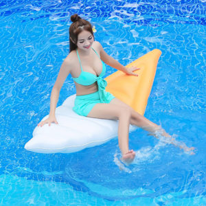 Food Pool Floats 12