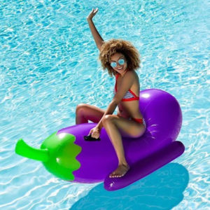 Pool Ring Floats 14