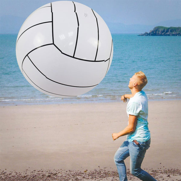 Giant Inflatable Volleyball 2