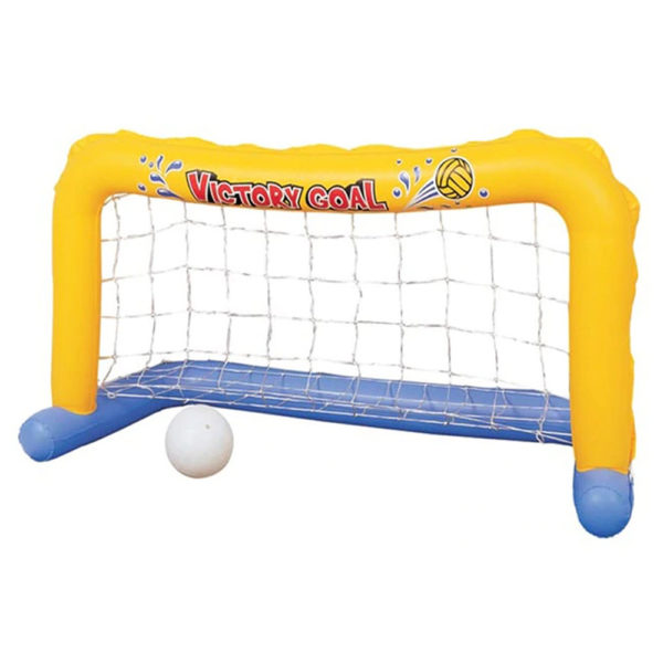 Inflatable Soccer Goal 2