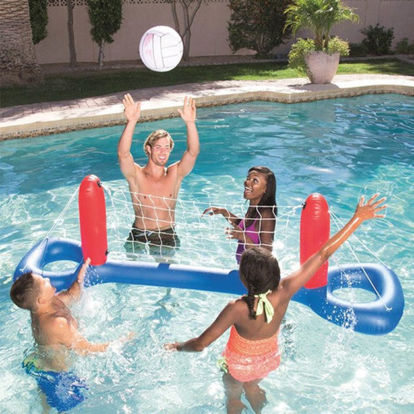 Inflatable Volleyball Set 2