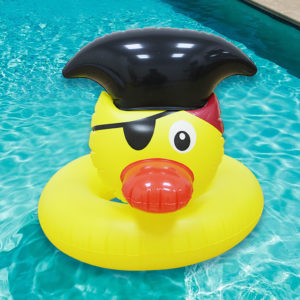 Rubber Duck Floaties 2