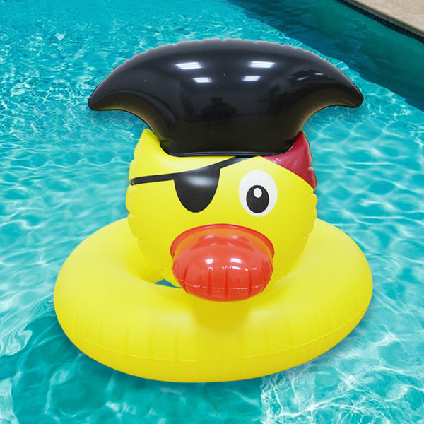 Kids Duck Float 1