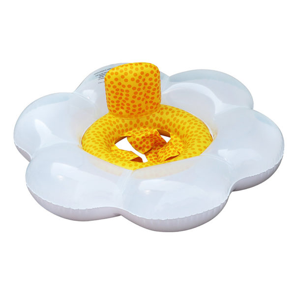 Kids Inflatable Flower Float 2