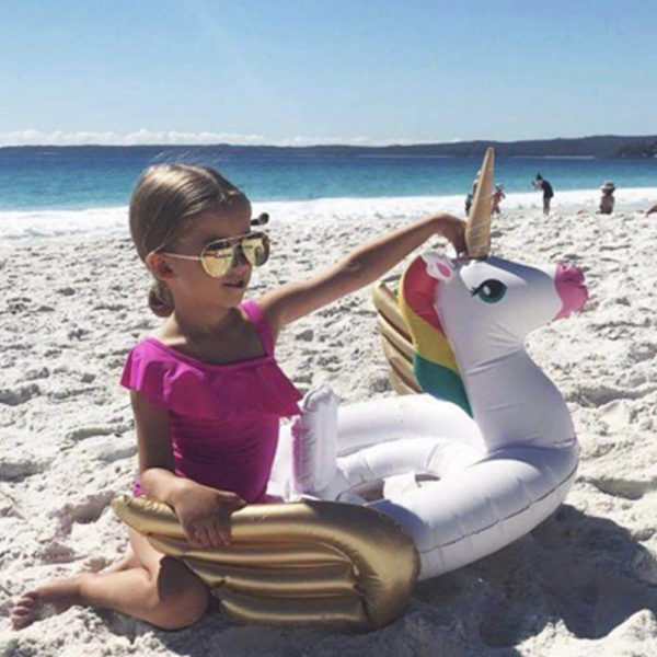 Kids Pegasus Unicorn Float 2