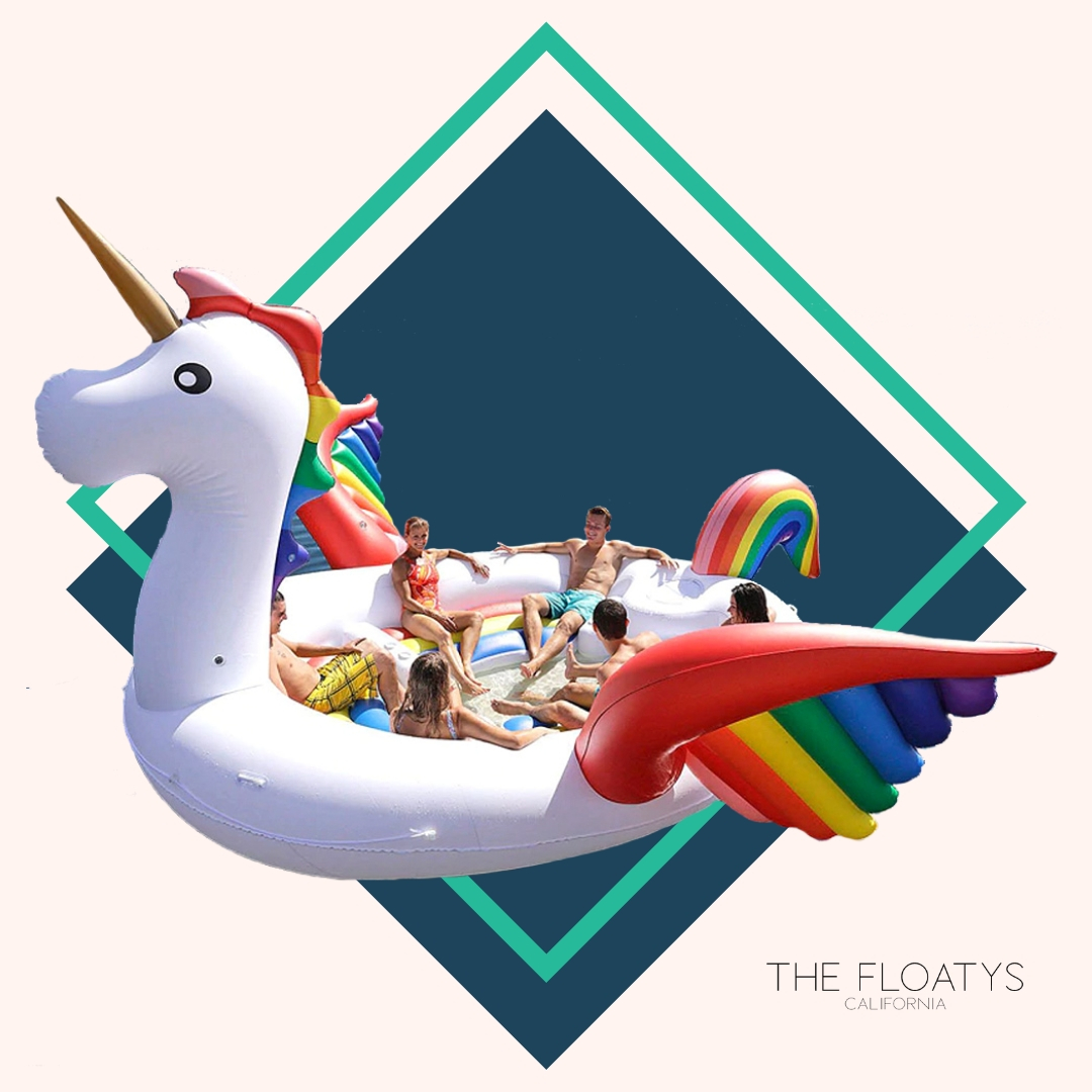 Unicorn Floats 23