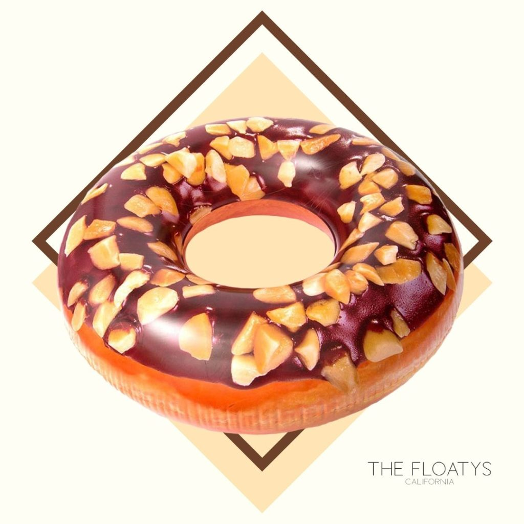 Donut Floats 18
