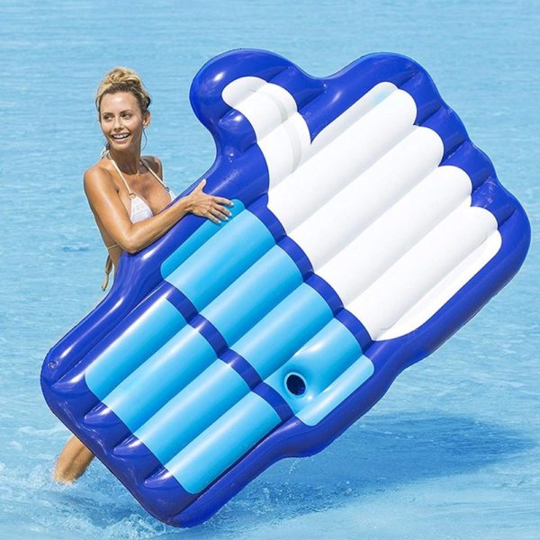 Giant Thumbs Up Float Lounger 2