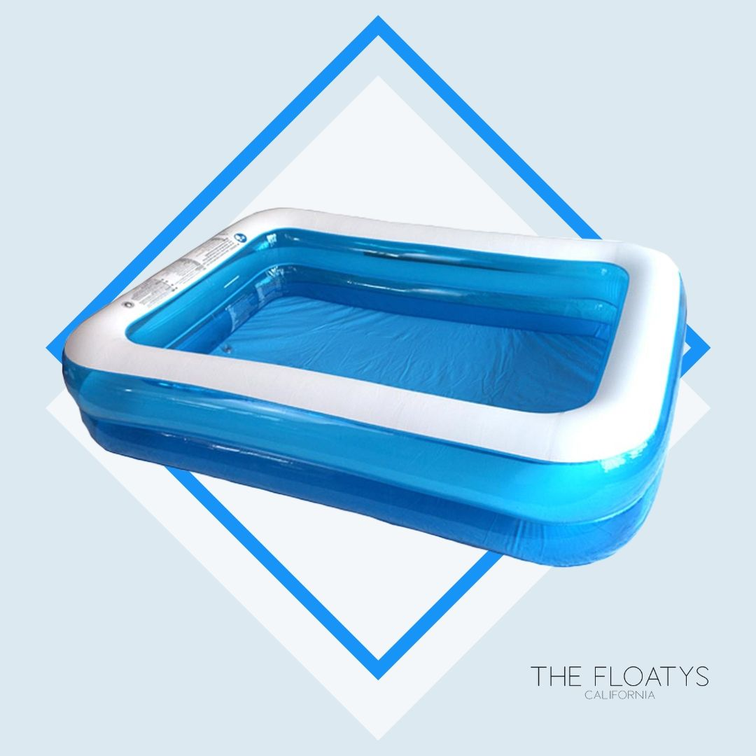 Giant Pool Floats 10