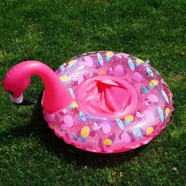 Kids Flamingo Printed Float 2