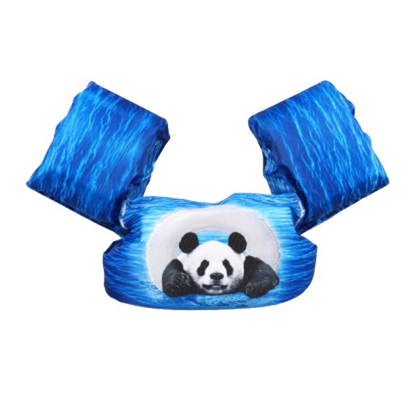 Puddle Jumper (Blue Panda) 2