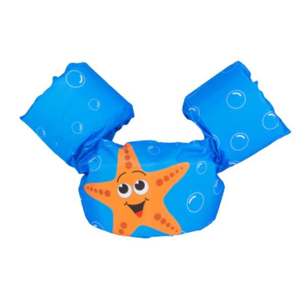 Puddle Jumper (Blue Starfish) 2