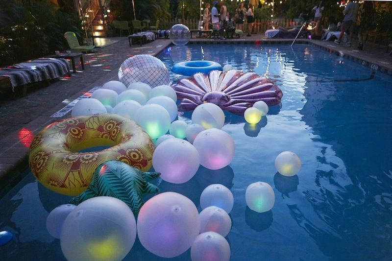 Three ways to get your pool fix during the winter! 1