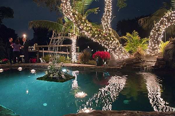 Three ways to get your pool fix during the winter! 2