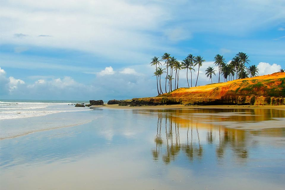 The Most Beautiful Beaches to Float the Day Away in Brazil 3