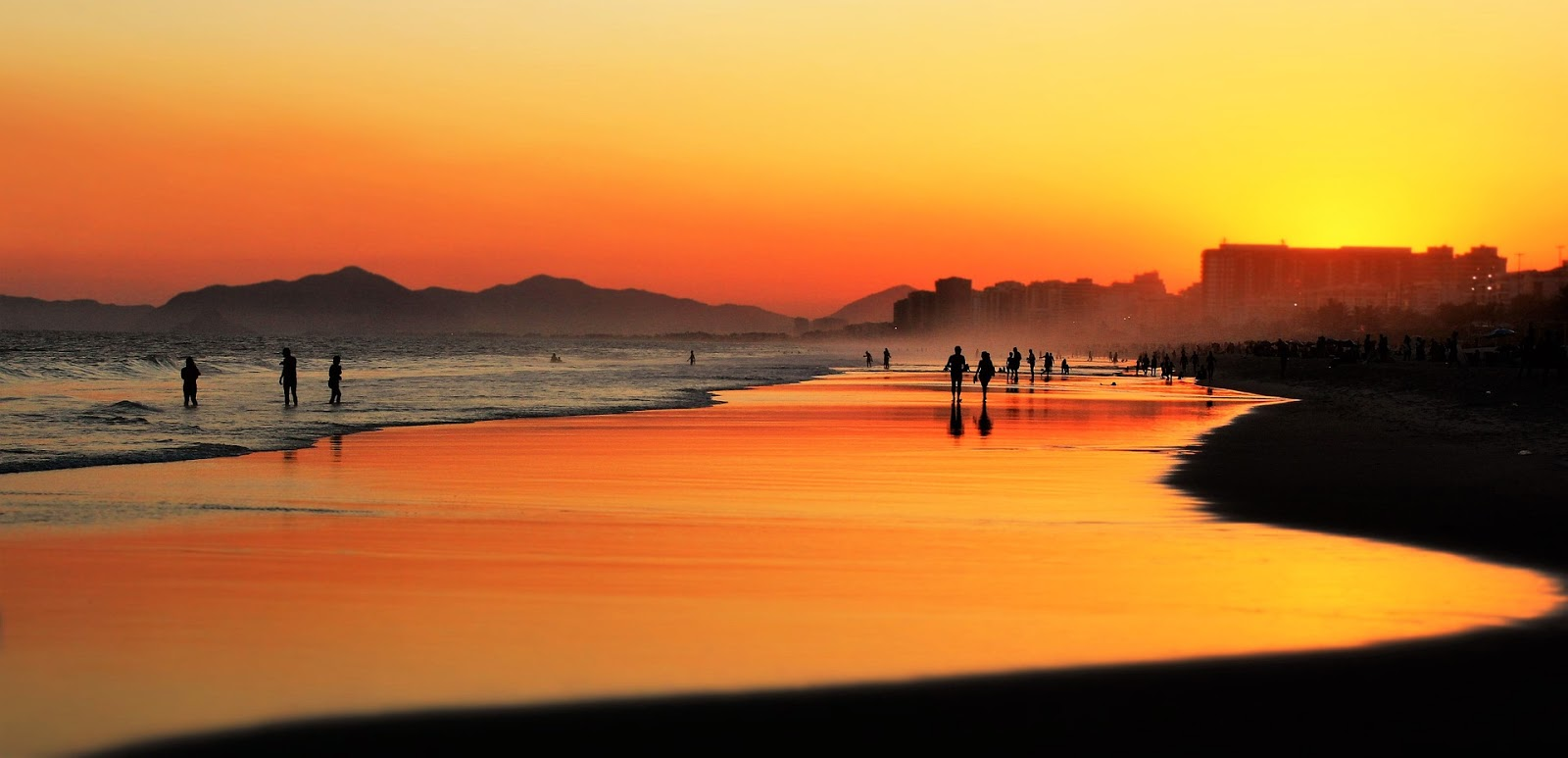 The Most Beautiful Beaches to Float the Day Away in Brazil 6