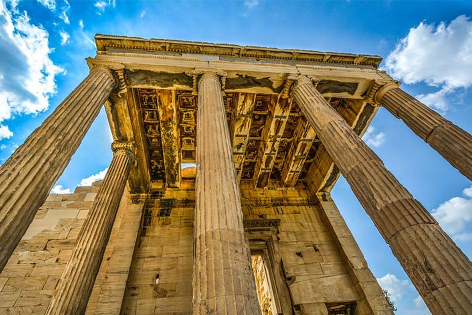Float Through History with these 5 Places in Athens 4